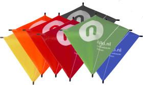 L'objet publicitaire Cerf-volant Easy-Kite