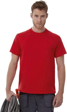 L'objet publicitaire B&C t-shirt Perfect Pro