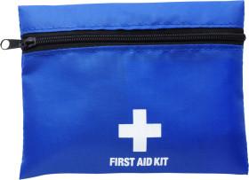 L'objet publicitaire Mini ensemble de premiers secours