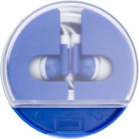 L'objet publicitaire Oreillettes in-ear Circle