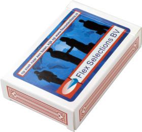 L'objet publicitaire Jeu de 52 cartes Classic dans une boîte