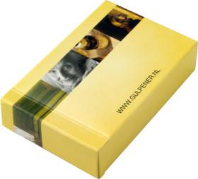 L'objet publicitaire 52 cartes à jouer Corona