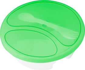 L'objet publicitaire Boîte à casse-croûte Salade