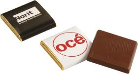 L'objet publicitaire Chocolat Napolitain