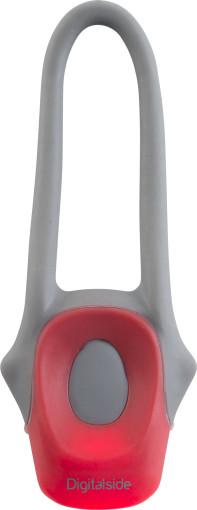 L'objet publicitaire Lampe de vélo Flex
