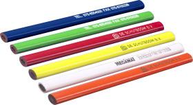 L'objet publicitaire Bruynzeel Crayon du charpentier
