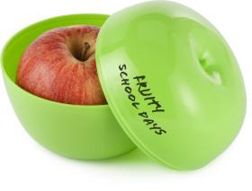 L'objet publicitaire Boîte de rangement Pomme