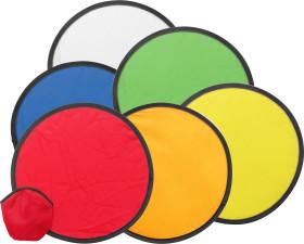 L'objet publicitaire Frisbee pliable