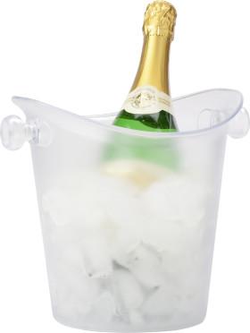 L'objet publicitaire Seau à glace