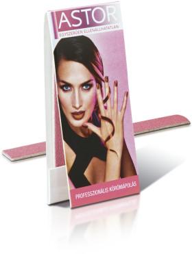 L'objet publicitaire Pochette de lime à ongles 3