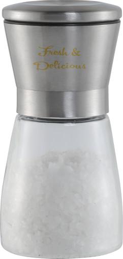 L'objet publicitaire Moulin à poivre et sel