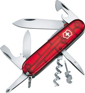 L'objet publicitaire Couteau suisse Spartan Lite de Victorinox