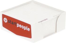 L'objet publicitaire Support cube