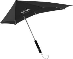 L'objet publicitaire Parapluie tempête Senz original