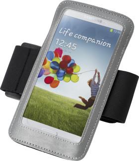 L'objet publicitaire Housse de téléphone mobile en néoprène