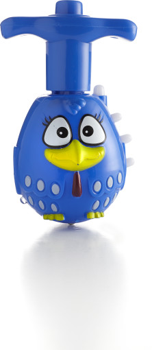 L'objet publicitaire Toupie Birdy