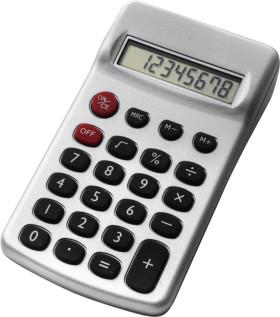 L'objet publicitaire Calculatrice de poche