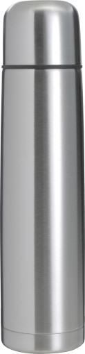 L'objet publicitaire Bouteille thermos Steel
