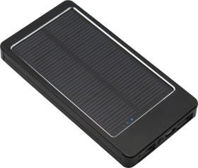 L'objet publicitaire Chargeur multifonction Solar