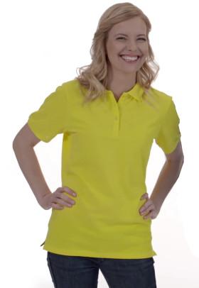 L'objet publicitaire Polo dames Elevate Calgary