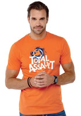 L'objet publicitaire T-shirt Elevate Namaimo