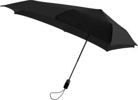 L'objet publicitaire Parapluie Senz Original Mini à ouverture automatique