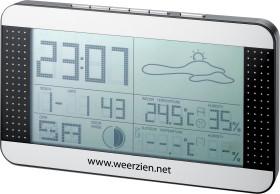 L'objet publicitaire Station météo multifonction Weatherex