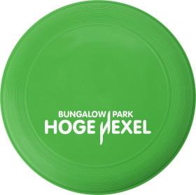 L'objet publicitaire Frisbee