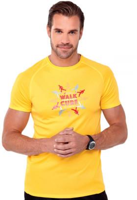 L'objet publicitaire T-shirt Cool Fit
