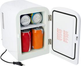 L'objet publicitaire Mini frigo pour la voiture