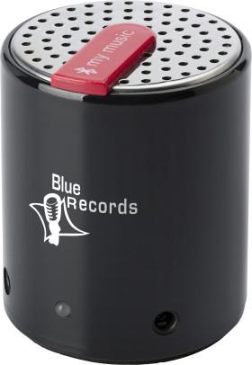 L'objet publicitaire Speaker Bluetooth My Music