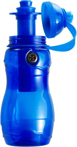 Imprimer l'objet publicitaire Bidon avec un élément de refroidissement et un compas