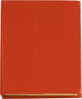 L'objet publicitaire Bloc-notes Scribble