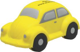 L'objet publicitaire Figurine anti-stress Coccinelle