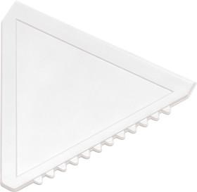 L'objet publicitaire Grattoir triangle