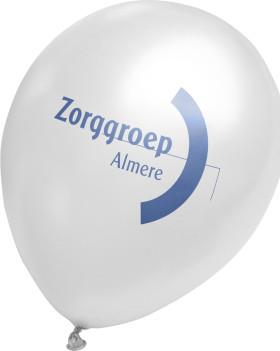 L'objet publicitaire Ballons métalliques
