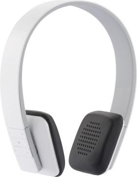 L'objet publicitaire Casque audio Bluetooth Stéréo