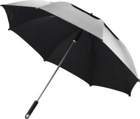 L'objet publicitaire Parapluie anti-tempête Hurricane