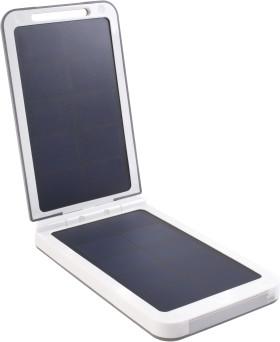 L'objet publicitaire Chargeur Solar Lava [6000 mAh]