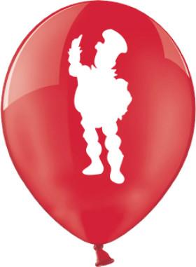 L'objet publicitaire Ballons Crystal
